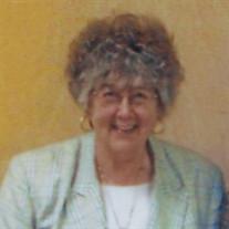 Lois Barnette Jenkins