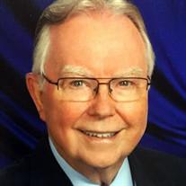 Rev. DeWayne Lee Felber