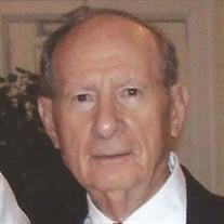 Michael Edward Badolato Sr.