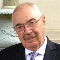 Mr. Albert A. David