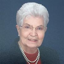 Rachael A. Kerr