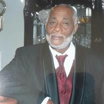 Mr. Desmond R.  Powell