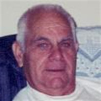 Richard C. Sheets Sr.