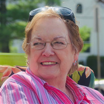 Mary Darlene Zoll