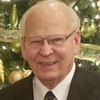Joseph A. Toth