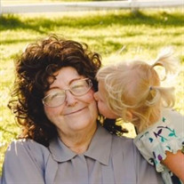 Kathryn Bischoff Ellis