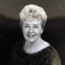 Mary Clare Dufford