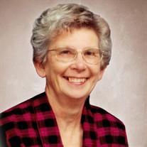 Hazel Ann Grossart