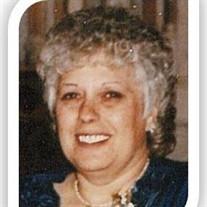 Donna M. (Piedmonte) Earp