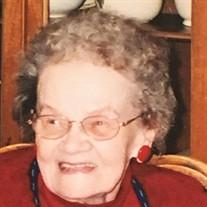 Vilma Johanna Nygren Eck