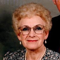 Phyllis Beckner