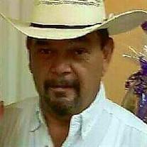 Jose David Martinez