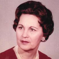 Ethel Winstead Joyner