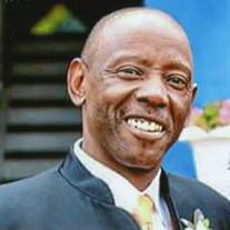 Brawley Evans Jr.
