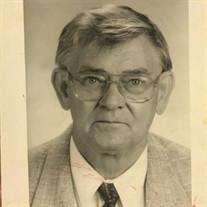 Robert Keith Arnold