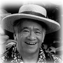 Victor Kaiwi Pang