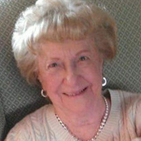 Lucille A. (O'Byrne) Peters