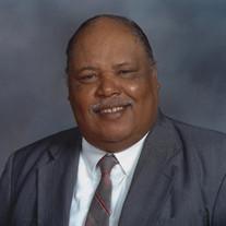 Deacon Isaac Wilbert Robinson