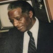 Herbert Joseph Brown
