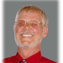Bruce D. Rogers