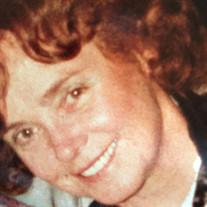 Eileen M. Kelsall