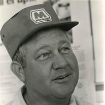 Everett Caudill