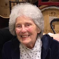 Ruth M. Casper