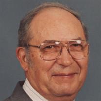 Roy J. Burris