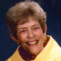 Carol Ann Allison