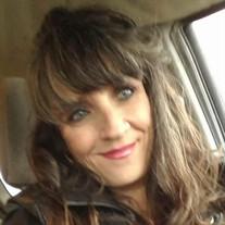 Kelly Lynn Blackwell (Seymour)