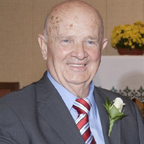 Joseph P. McLaughlin Sr.