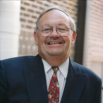 James M. Hodrick
