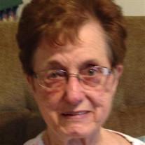 Janice  Louise  Dillon