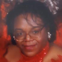 Ms.  Valerie Lynn Marshall