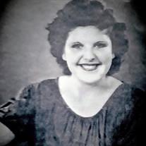 Ruth Glover Claborn
