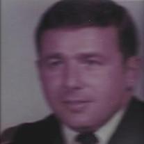 "Roland ""Ronnie"" Joseph Poirier Jr"
