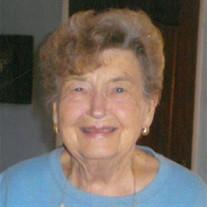 Helen Mabel Schmeltz