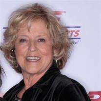 Marsha  Diane  Cabral