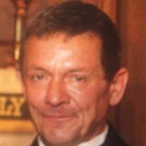 Paul Jurgens