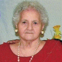 Elga Louise Moss DeBoe
