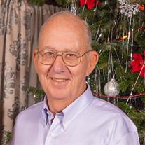 Herald James Kliewer