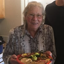 Lois Marie Sharp Online Obituary | Fort Collins Colorado