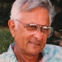 Norman P. Belmarce