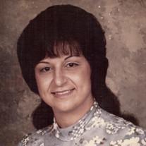 Irene  Marie  Scutti Gonzales