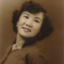 Haruko Heaton