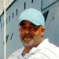 Mr. Theodore Samuel Hall Jr.