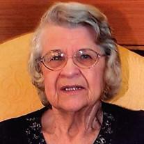Jacqueline Francis Roepenack