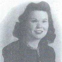 Jacqueline S. Cothren