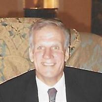 Mr. Gerald James Blanchard