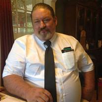 Paul 'Marcus' Hodges, Jr.